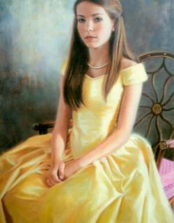 Alexandria Portrait