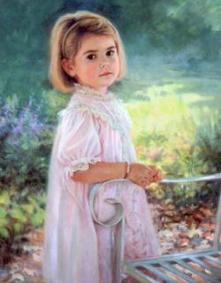 Ann Russell Portrait