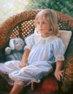 Ivey portrait
